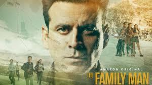 Family man web series download at extramovies