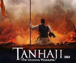 Tanhaji movie download from extramovies